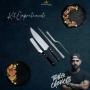 Kit Empratamento - Thiago Chiericatti
