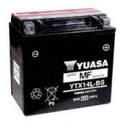 BATERIA YTX14-BS GS800/VT750/ST1100/GL1500/DR800