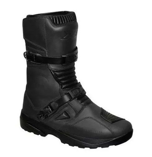 BOTA TRUE ADVENTURE PRETO TAM. 40