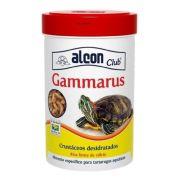 Camarão desidratado para Tigre D agua Alcon Gammarus  28g