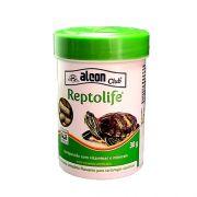 Ração para Tigre D agua Alcon Reptolife 30g
