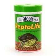 Ração para Tigre D agua Alcon Reptolife 75g