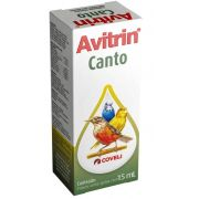 Avitrin Canto 15 mL