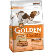 Biscoito para Cachorro Cookie Golden 400g