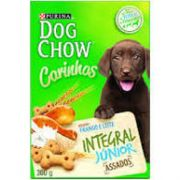 Biscoito para Cachorro Dog Chow Purina Júnior 300g