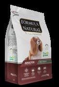 Formula Natural Adulto shih Tzu  Cães 7 kg