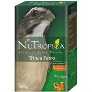 Nutrópica Extrusados & Frutas 300g