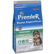 Combo com 3 Ração Premier para Yorkshire Filhote 1kg
