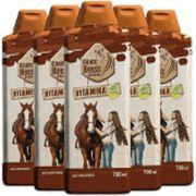 Shampoo Good Horse cavalo com Vitamina A - com 5 unidades