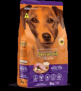 Ração para cães Special Dog Raças Pequenas 15 kg