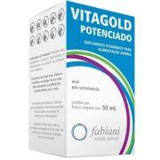 Vitagold Potenciado 50 ml