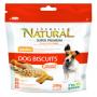 Biscoito Dog Biscuits Formual Natural para Cachorros Super Premuim 200g