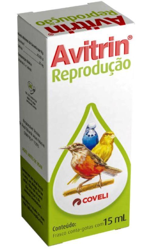 Avitrin Reprodução  - Onda do Pet