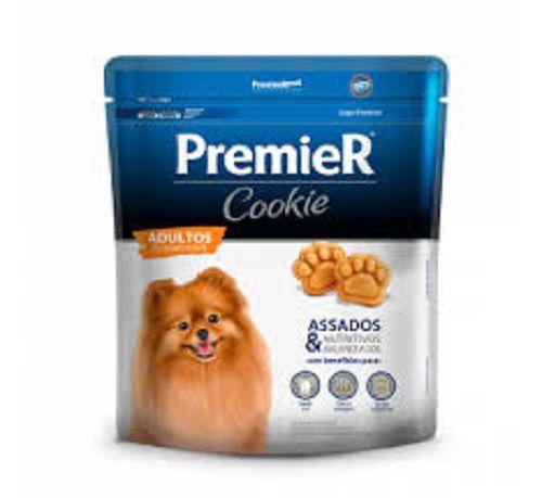 Biscoito para Cachorro Cookie Premier Raças Pequenas 250g