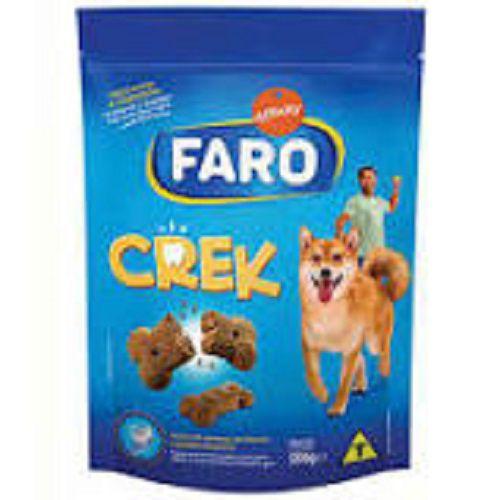 Biscoito para Cachorro Crek Faro 500g