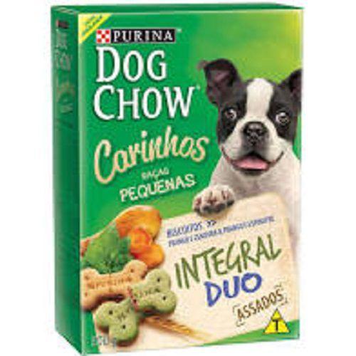 Biscoito para Cachorro Dog Chow Purina Raças Pequenas 500g