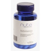 Kit com 3 Multivitaminico A a Z