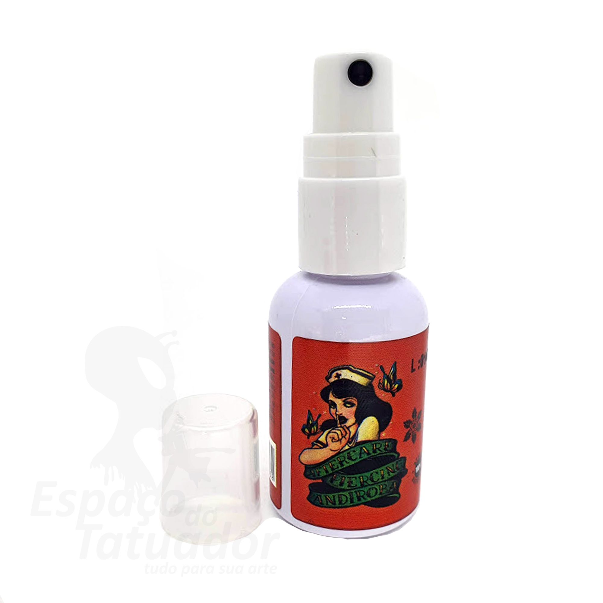 Aftercare Andiroba Spray 30ml