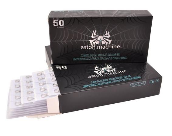 Agulha Astom -  RM 1207 - Unidade