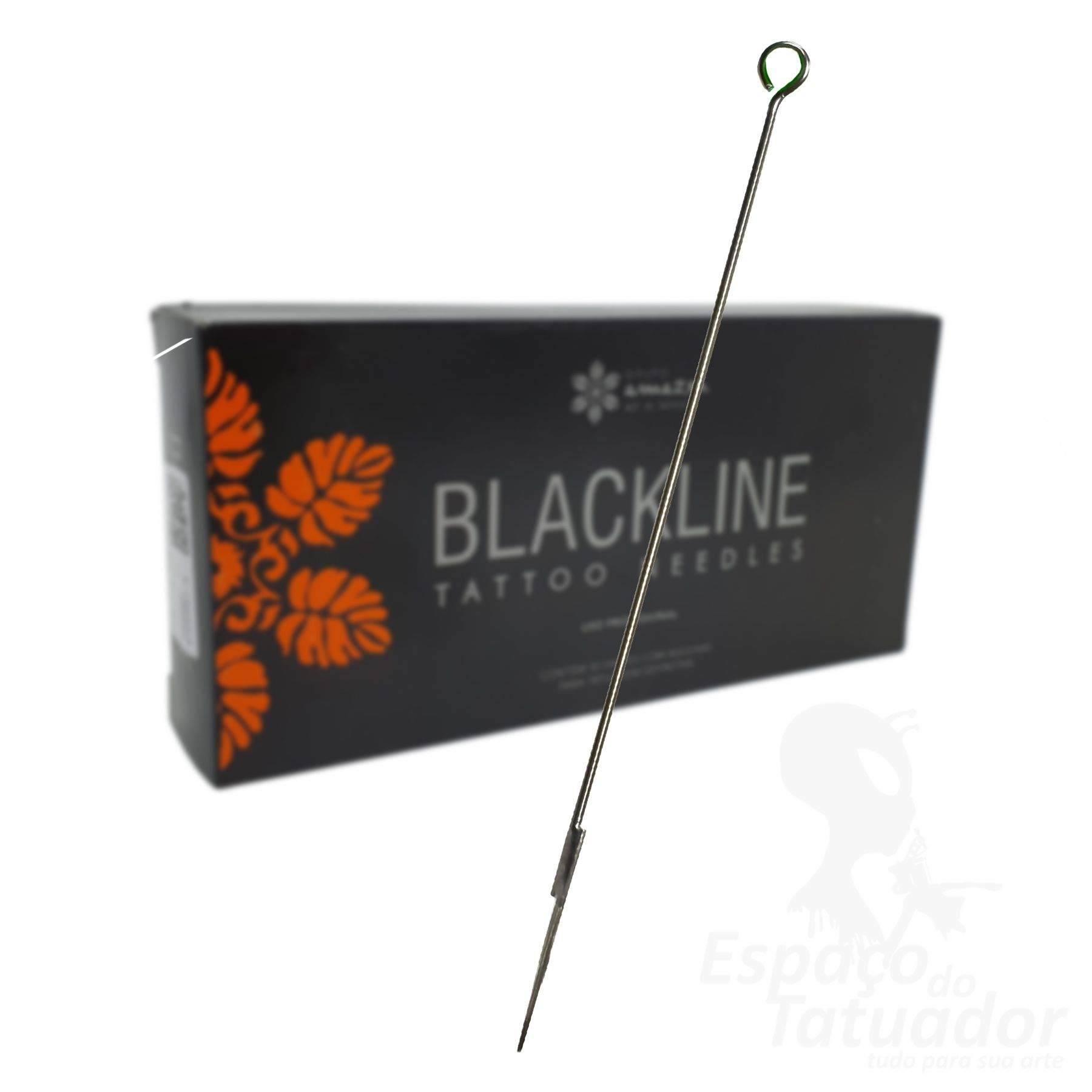 Agulha Black Line - RS 1209 - Unidade