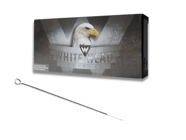Agulha White Head - RL 1009 -  Unidade