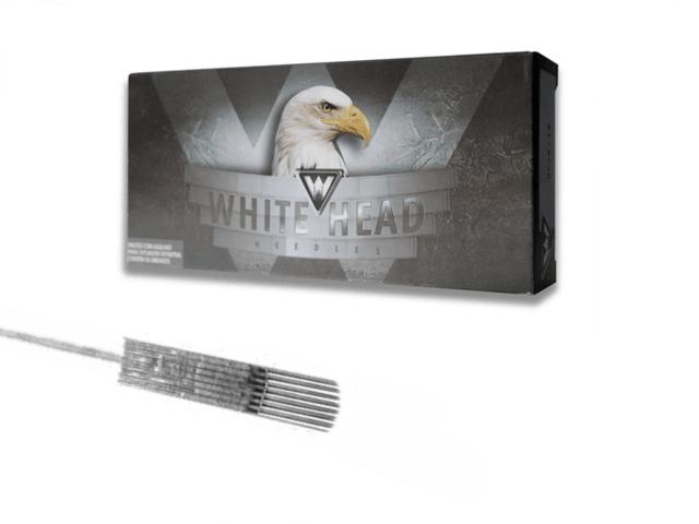 Agulha White Head - RM 1207 - Unidade