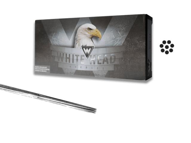 Agulha White Head - RS 1207 - Unidade