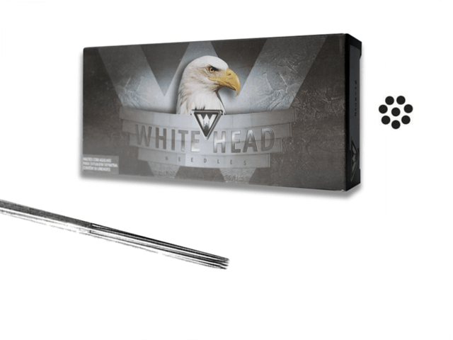 Agulha White Head - RS 1215 - Unidade