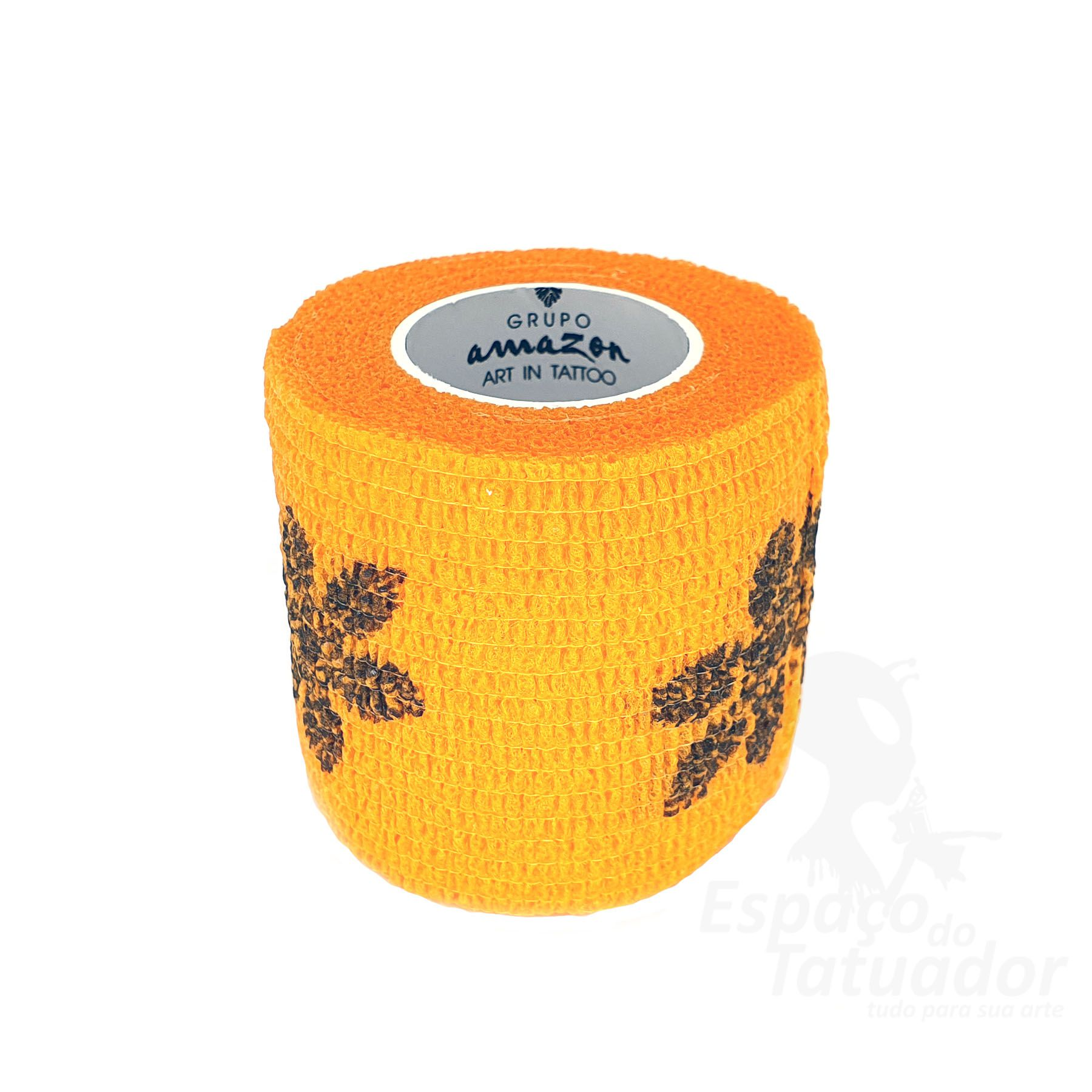 Bandagem Amazon BetterGrip - Laranja