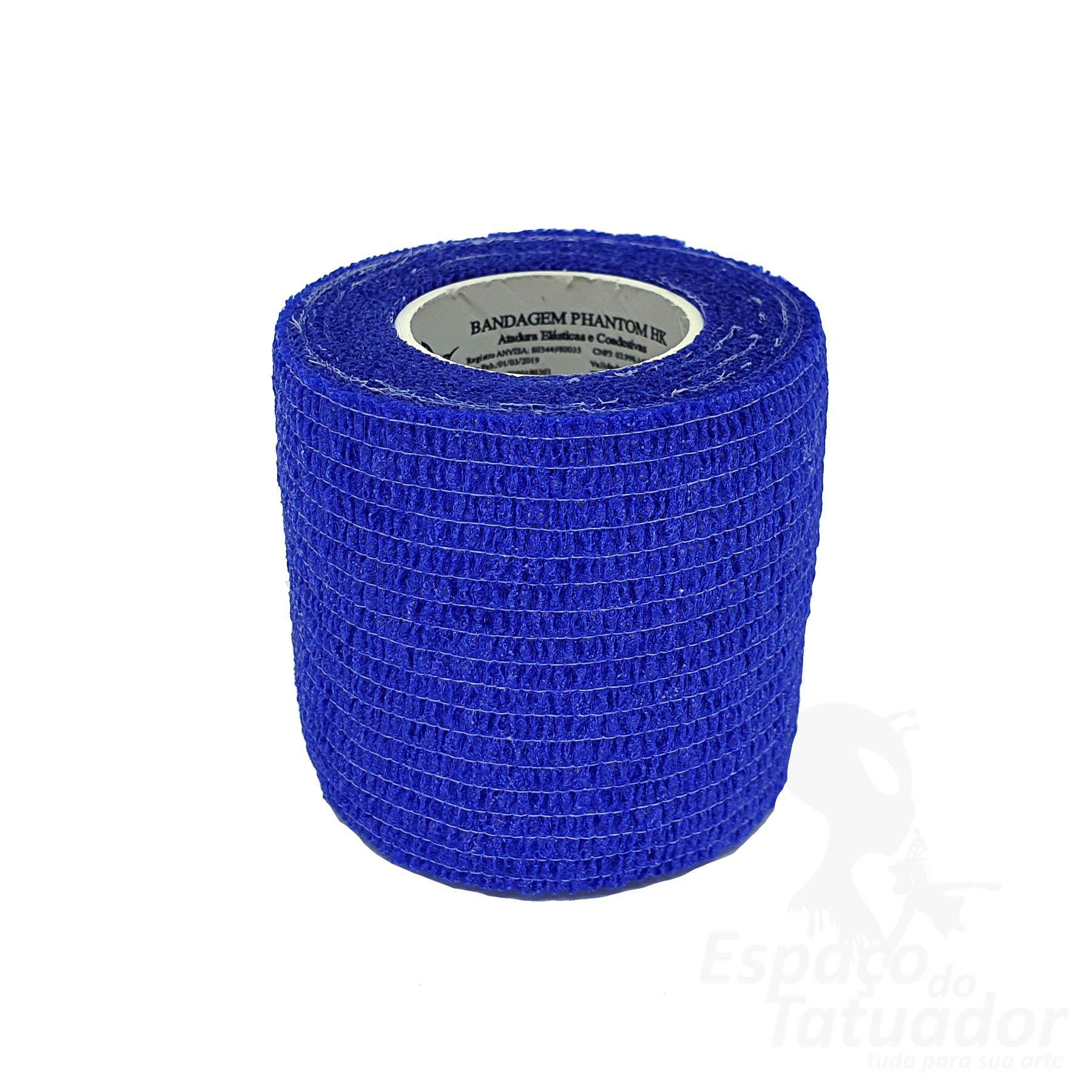 Bandagem Custom Phantom HK - Blue
