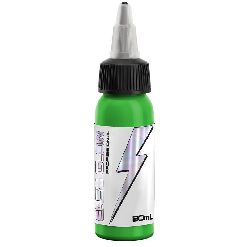 Easy Glow Brilliant Green - 30ml