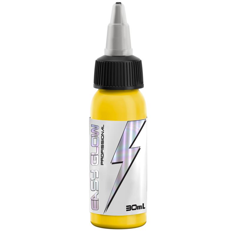 Easy Glow Canary Yellow - 30ml