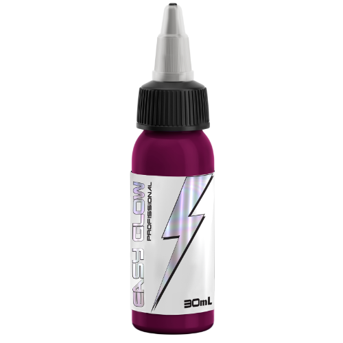 Easy Glow Deepsest Pink - 30ml