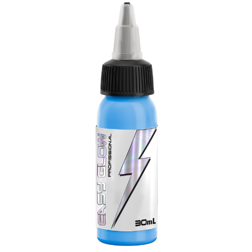 Easy Glow Electric Blue - 30ml