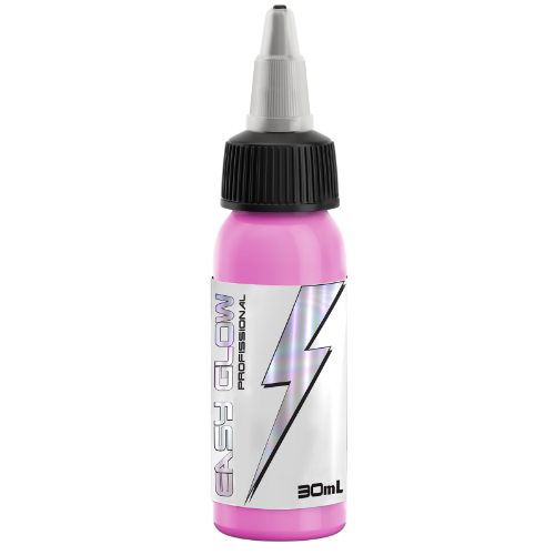 Easy Glow Electric Pink - 30ml