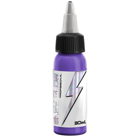 Easy Glow Electric Purple - 30ml