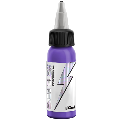 Easy Glow Electric Purple - 30ml