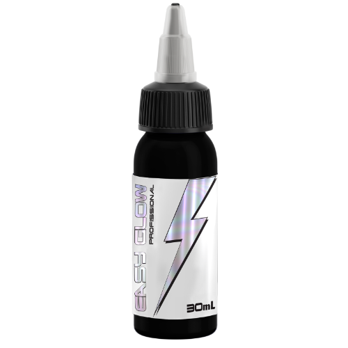 Easy Glow Jet Black - 30ml