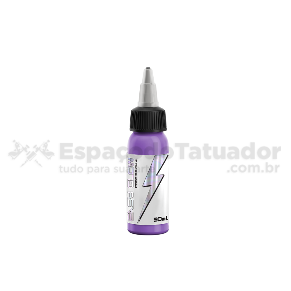 Easy Glow Orchid Purple - 30ml