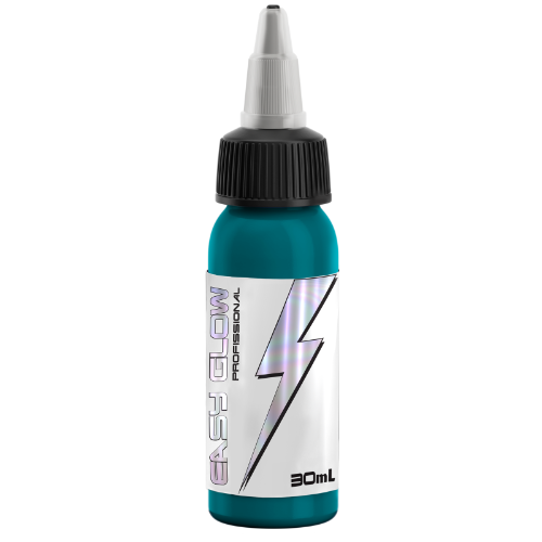 Easy Glow Pacific Green - 30ml