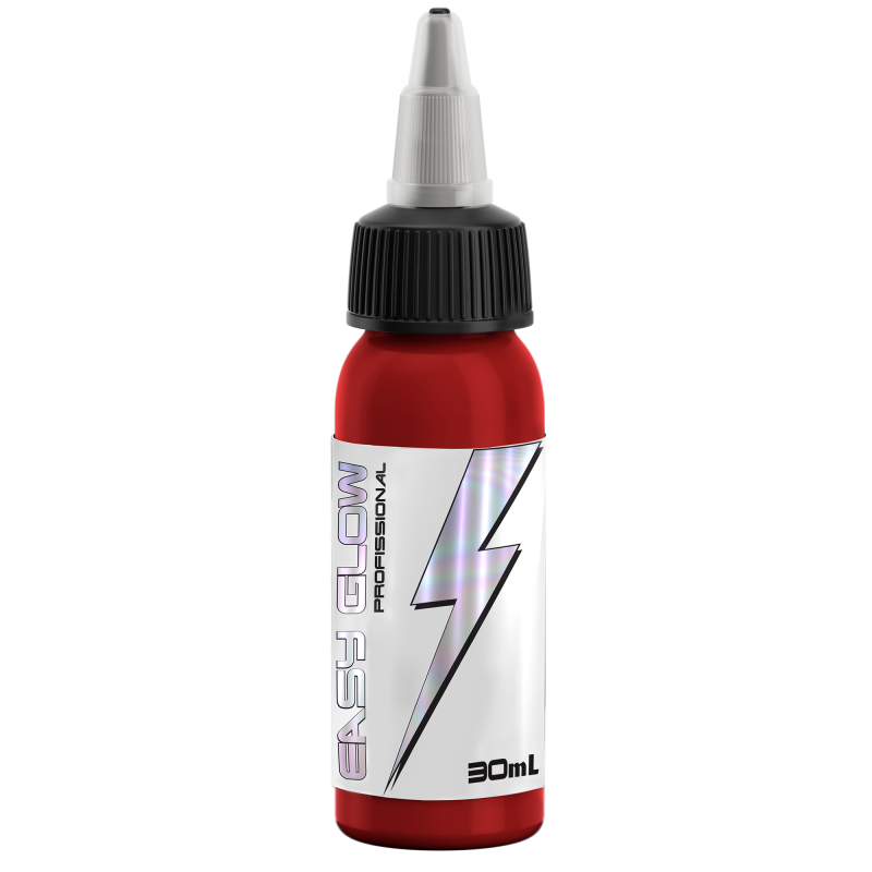 Easy Glow Red - 30ml