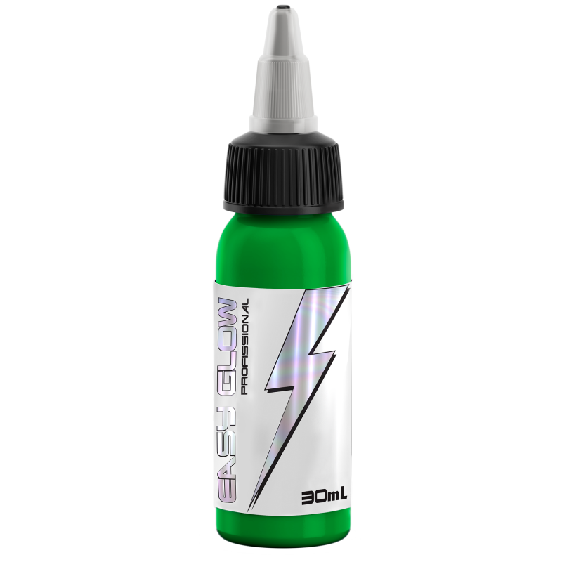 Easy Glow Snake Green - 30ml