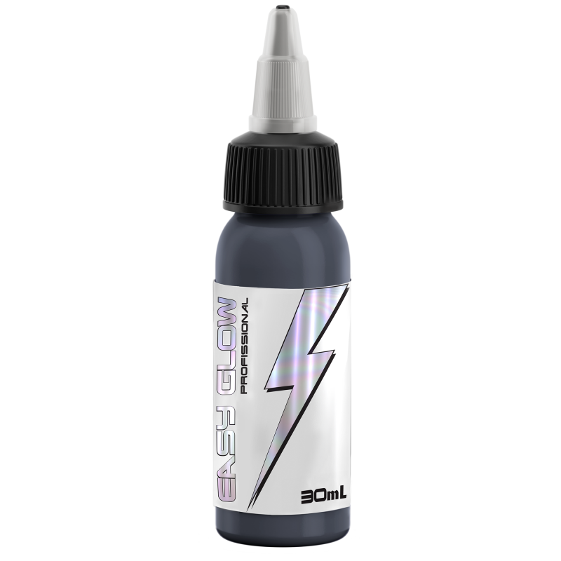 Easy Glow Steel Grey - 30ml