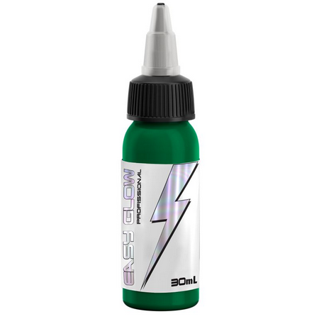 Easy Glow True Green - 30ml