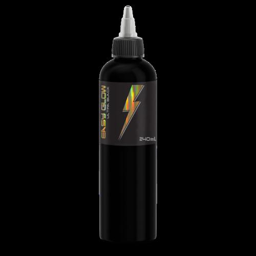 Easy Glow Ultra Liner Black - 240ml