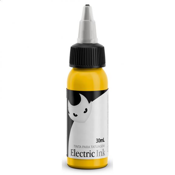 Electric Amarelo Canário - 30ml