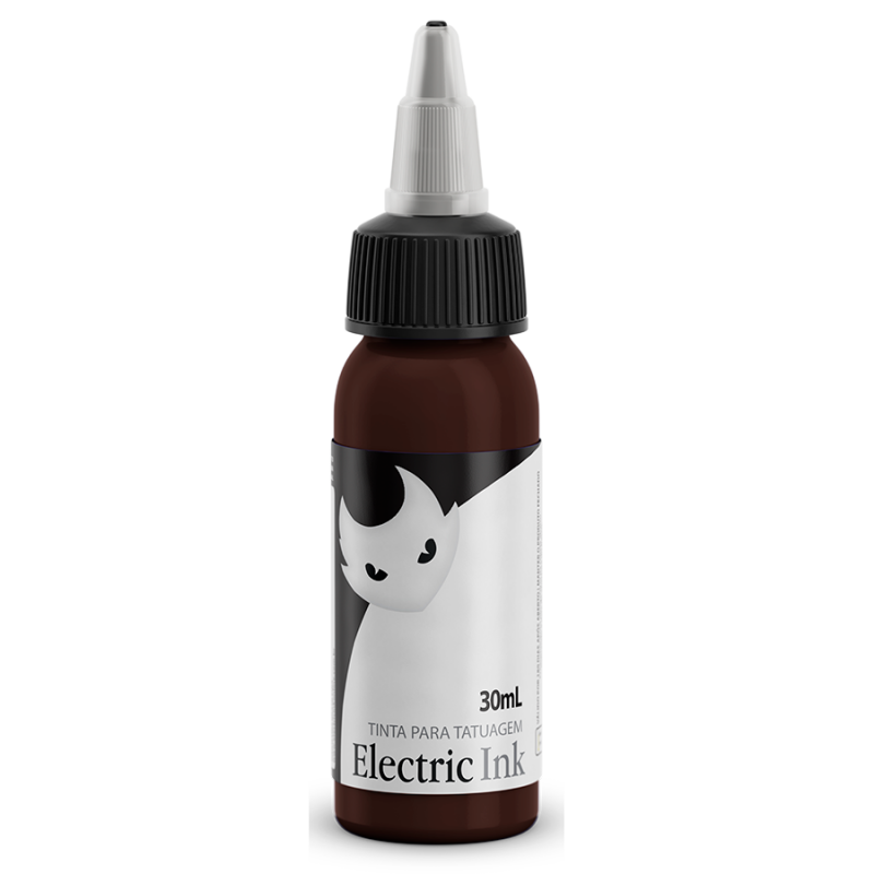 Electric Ameixa - 30ml