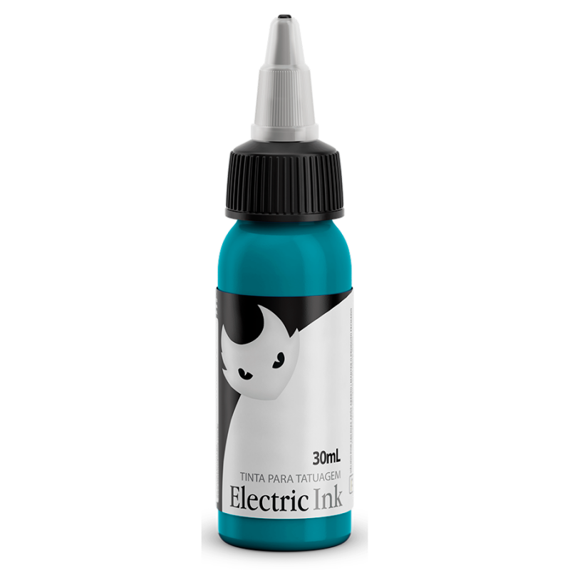 Electric Azul Mar - 30ml