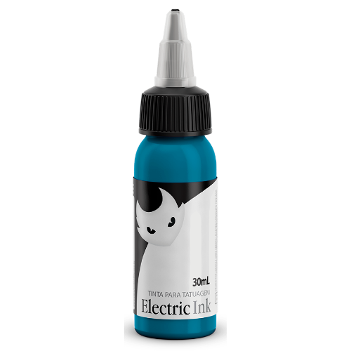 Electric Azul Turquesa - 30ml