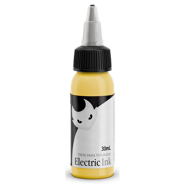 Electric Banana - 30ml